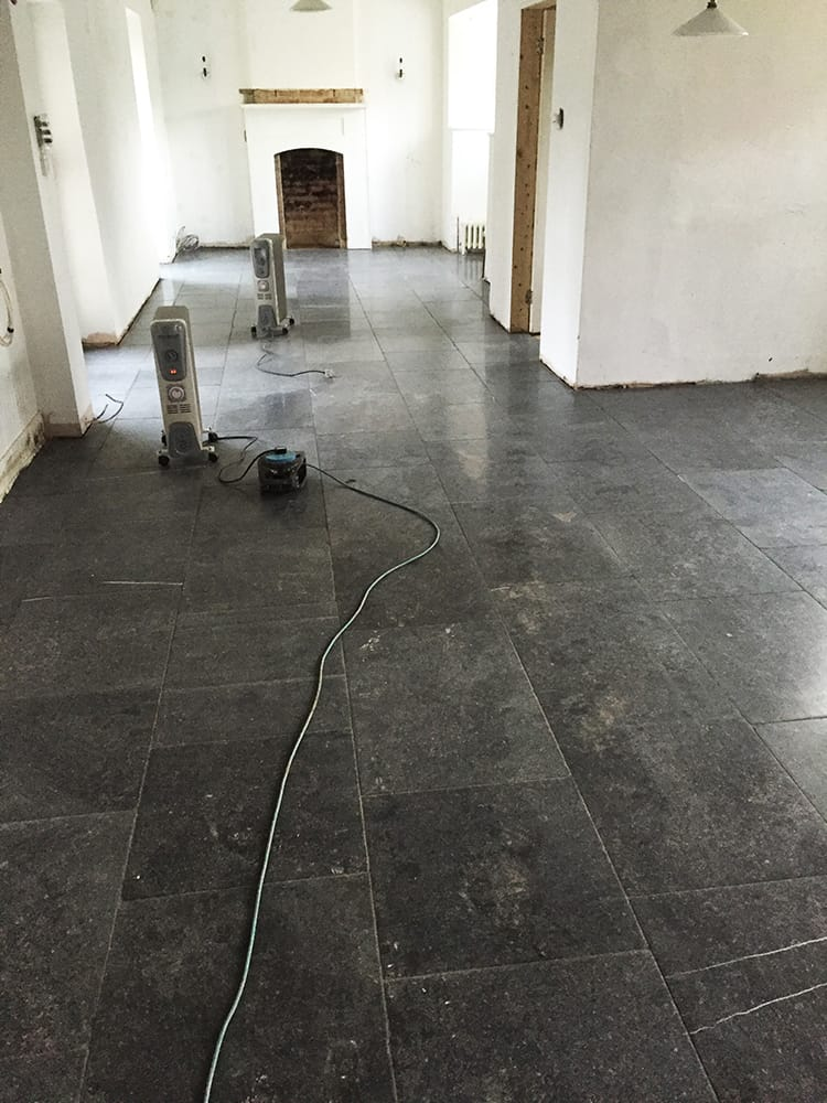 DM Tiling