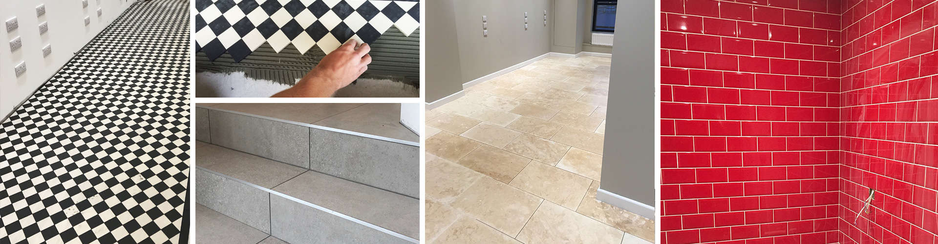 Commercial tiling company oxford