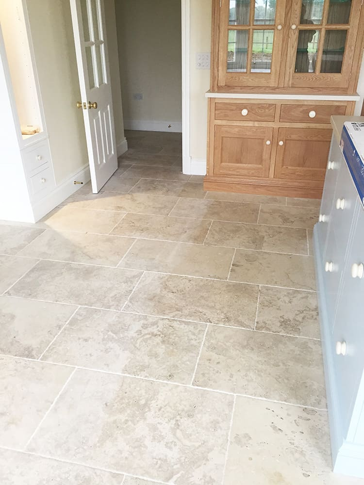 Natural Stone Floors For Kitchen : Natural stone flooring domestic and commercial tiling